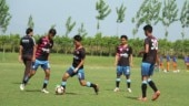 Minerva FC gets permission to use Kalinga Stadium for one AFC Cup match