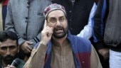 NIA questions Hurriyat leader Mirwaiz, Geelani's son asked to join probe