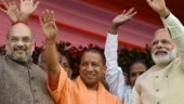 From NaMo T-shirts to sweets, BJP trying hard to charm West Bengal. TMC miffed