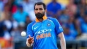 Mohammed Shami, Jasprit Bumrah among 4 cricketers recommended for Arjuna Award by BCCI