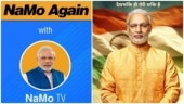 NaMo TV, Modi biopic rile Congress, party questions EC free pass to BJP