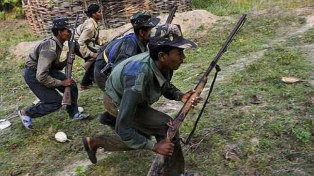 Chhattisgarh: 2 Naxals accused of killing BJP MLA gunned down