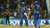 RCB didn't bowl well in the Powerplay: Hardik Pandya after MI win