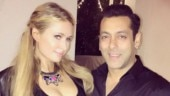 Salman Khan reveals his young look in Bharat poster. Paris Hilton has epic response
