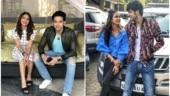 Pooja Banerjee on her on-screen lip-lock with Parth Samthaan: We are not real life siblings