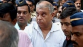 CBI court rejects Peter Mukerjea bail plea