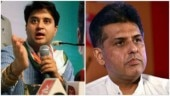 Congress fields Jyotiraditya Scindia from Guna, Manish Tewari from Anandpur Sahib