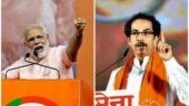 Frenemies Forever: The bitter-sweet relationship of PM Modi and Uddhav Thackeray