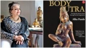 Body Sutra traces the human form through art, imagination