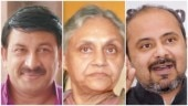 Racial equations one of major issues gripping North-East Delhi