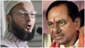 Both KCR, Asaduddin Owaisi are followers of Moditva: Congress