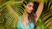 Pooja Hegde in monokini sets the internet on fire. See pic