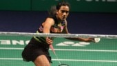 Malaysia Open 2019: PV Sindhu lost to Sung Ji Hyun in straight games on Thursday (@BAI_Media Photo)