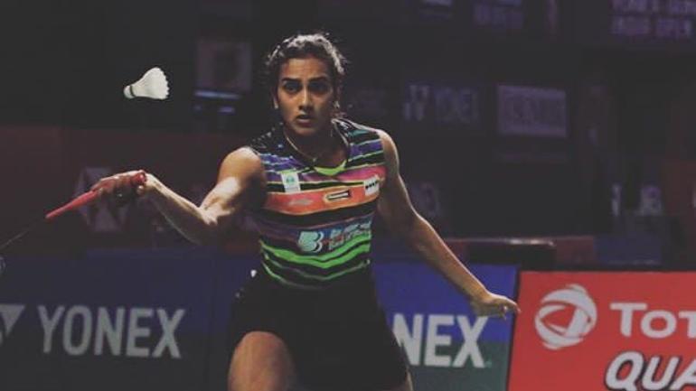 Badminton Asia Championships: Sindhu and Saina progress