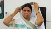 Rabri Devi defends rape convict, campaigns for his wife in Nawada