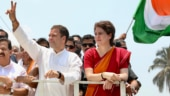 Modi has thrown LK Advani out. Is this Hindu dharma: Rahul Gandhi in Nagpur