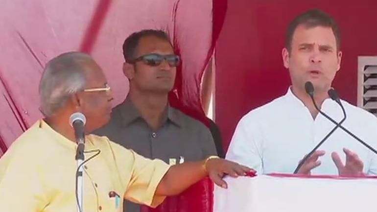 After funny Thangkabalu memes, Rahul Gandhi gets new Tamil