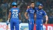 IPL 2019: Rahul Chahar joins forces with Pandyas to lift Mumbai Indians to No.2