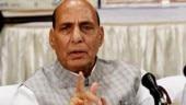 Respect for Advani, Murli not dependent on giving LS ticket: Rajnath Singh