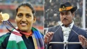 Sports stars in election war: It's Rajyavardhan Rathore vs Krishna Poonia in Jaipur