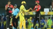 RCB vs CSK IPL 2019, T20 broadcast: Royal Challengers Bangalore vs Chennai Super Kings Live Streaming