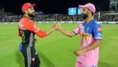 RCB vs RR T20 broadcast: Royal Challengers Bangalore vs Rajasthan Royals Live Streaming