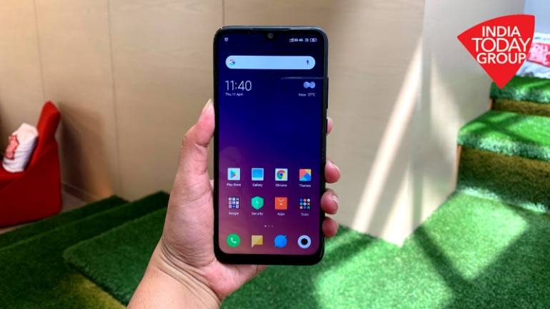 Xiaomi Redmi Note 7 quick review: Bold and beautiful - Technology News