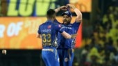 Time for Hitman to join the Avengers: Hardik in awe of Rohit after MI thrash CSK