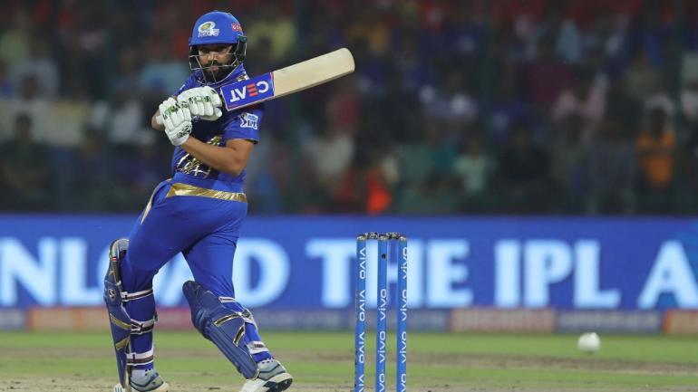 IPL 2019: Rohit Sharma scores 8000 T20 runs, Amit Mishra takes 150th