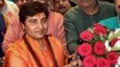 I'm proud of demolishing Babri Masjid, says Sadhvi Pragya, EC slams notice
