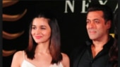Alia Bhatt on Inshallah with Salman Khan: There is a reason and plan behind this casting