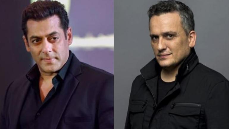 Avengers Endgame director Joe Russo: Salman Khan is very