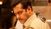 Salman Khan says hi to Madhya Pradesh at Dabangg 3 shoot, fans go crazy. Watch video