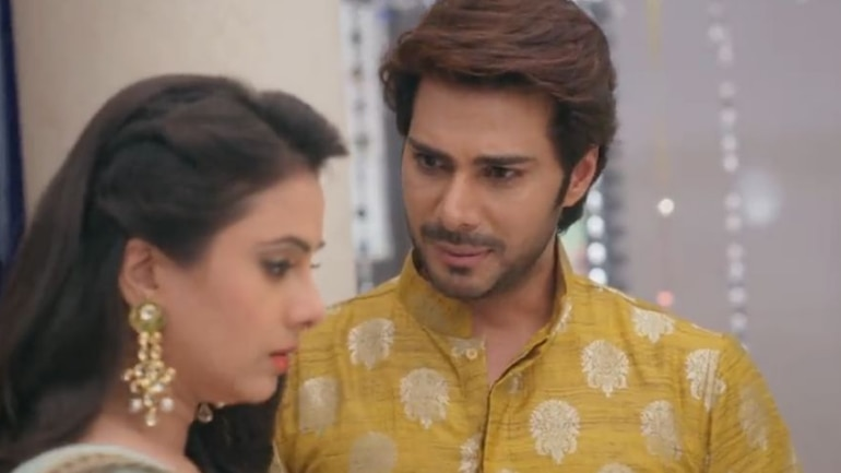 Yeh Rishta Kya Kehlata Hai written update April 5, 2019: Samarth