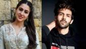 Kartik Aaryan dances with Imtiaz Ali. But we miss Sara Ali Khan