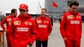 Sebastian Vettel has most probability to challenge for title: Ferrari boss Binotto