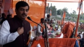 This time Modi tsunami will win over 400 seats: BJP leader Shahnawaz Hussain