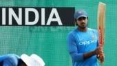 Watch: Vijay Shankar reacts after World Cup 2019 selection
