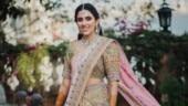 Shloka Mehta Ambani glows as a bride in unseen pic from mehendi ceremony