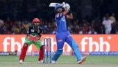 IPL 2019, RCB vs DC: Shreyas Iyer unperturbed by late collapse in Bengaluru win