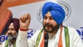 EC notice to Sidhu for asking Muslims to vote to defeat Modi