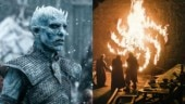 Game of Thrones writer reveals what Night King's sigil actually means