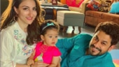 Soha Ali Khan on her daughter Inaaya: There is going to be a lot of Kunal Kemmu in her
