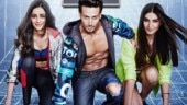 Tiger Shroff on Student Of The Year 2: Don't come with thinking caps
