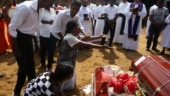Sri Lanka goes silent for 3 mins as Easter blasts toll rises to 310