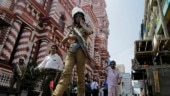 US warns Sri Lanka of more terror attacks on places of worship this weekend