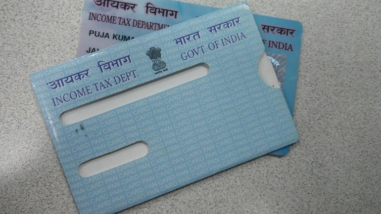 How to link PAN Card with your bank account online and