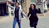 Come run away with me: Sushmita Sen tells boyfriend Rohman Shawl in new picture from NYC