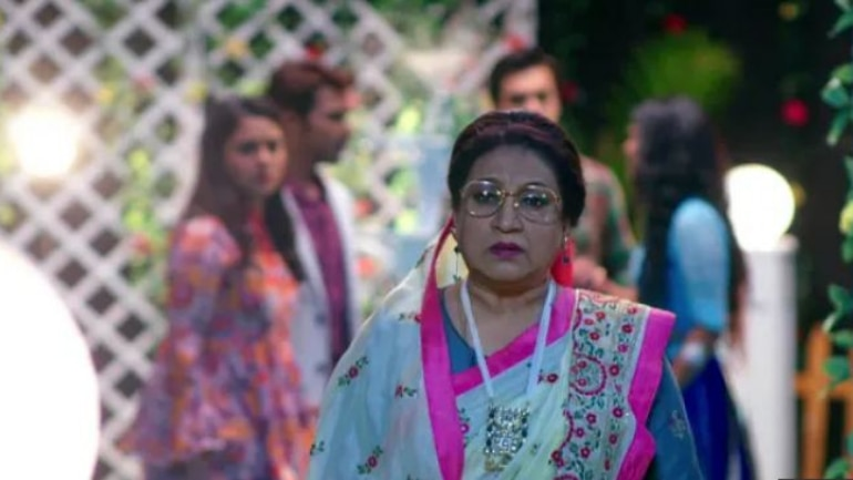 Yeh Rishta Kya Kehlata Hai written update April 10, 2019: Suhasini