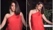 Surveen Chawla blessed with a baby girl, names her Eva
